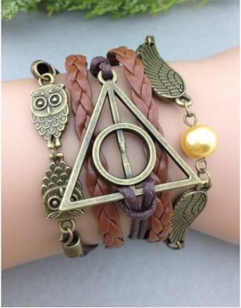 Brazalete Harry Potter