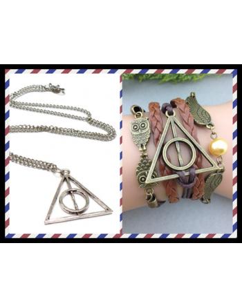 Pack Harry Potter 1