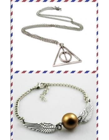 Pack Harry Potter 2