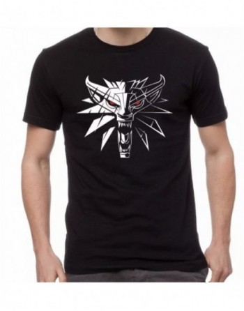 Camiseta The Witcher Geralt...