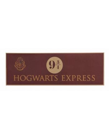 Poster HOGWARTS EXPRESS 9 3/4