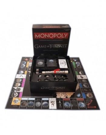 JUEGO DE MESA MONOPOLY GAME...