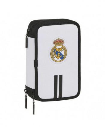 PLUMIER TRIPLE REAL MADRID...