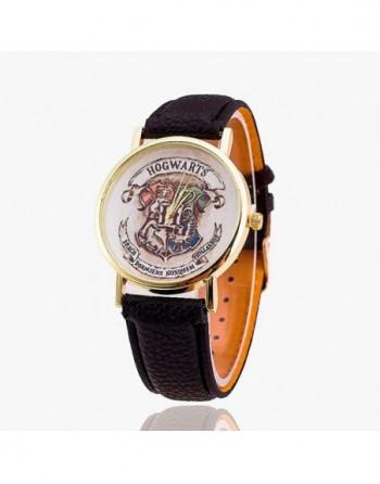 Reloj de pulsera Hogwarts...