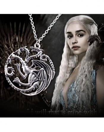 Colgante Targaryen de Juego...