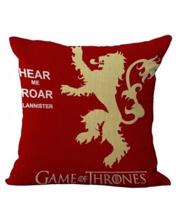 Funda Casa Lannister ---...